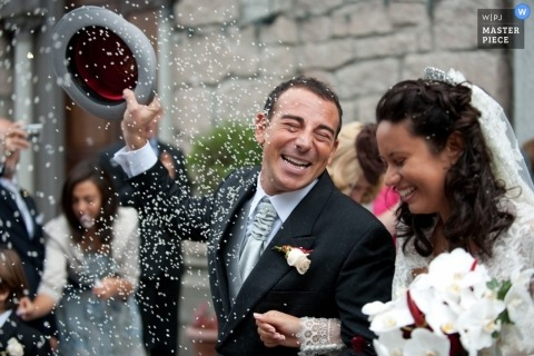Fotograf ślubny Federico Fasano z, Włochy