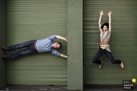 Fotografo di matrimoni Steven Young di New York, Stati Uniti