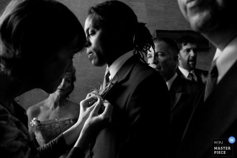 Wedding Photographer Torey Storer of Washington, United States