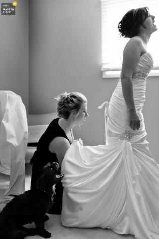Wedding Photographer Timothy Forbes of Ontario, Canada