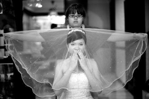 Hochzeitsfotograf Darren Tan von Selangor, Malaysia