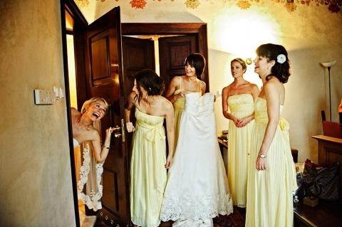 Hochzeitsfotograf Dorota Kaszuba von Mazowieckie, Polen