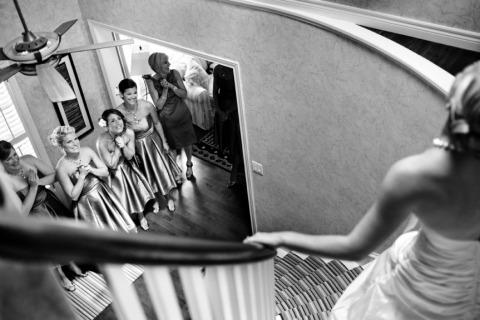 Photographe de mariage Ben Benvie d'Ontario, Canada
