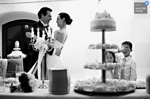 Wedding Photographer Samo Rovan of , Slovenia