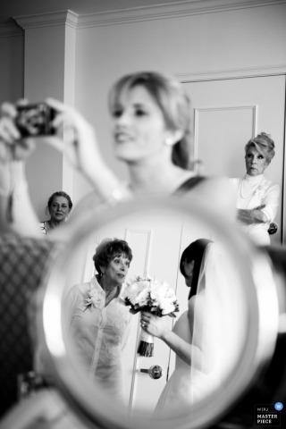 Wedding Photographer Shane Snider of North Carolina, United States