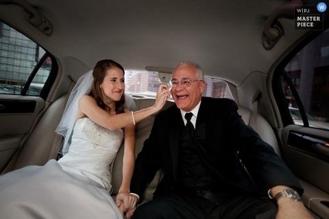 Hochzeitsfotograf Anne Ryan von Illinois, Vereinigte Staaten