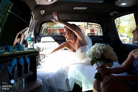 Fotograf ślubny Anne Ryan z Illinois, Stany Zjednoczone