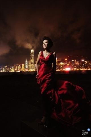 Wedding Photographer Martin Yu of , Hong Kong S.A.R., China