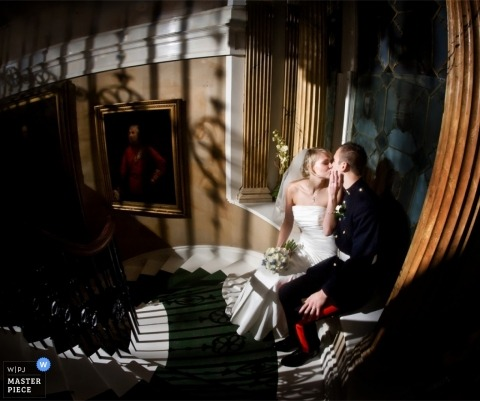 Wedding Photographer Andy Hopkinson of North Yorkshire, United Kingdom