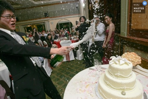Huwelijksfotograaf Douglas Zimmerman uit Californië, Verenigde Staten