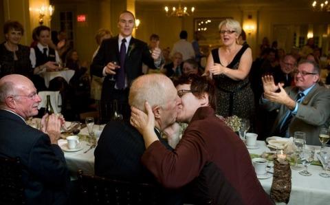 Photographe de mariage Geoff Hansen du Vermont, États-Unis