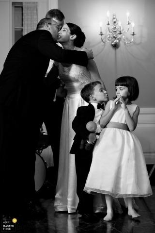 Fotografo di matrimoni Carl Bower di Colorado, Stati Uniti