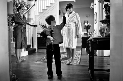 Fotografo di matrimoni Ian Bursill di Leicestershire, Regno Unito
