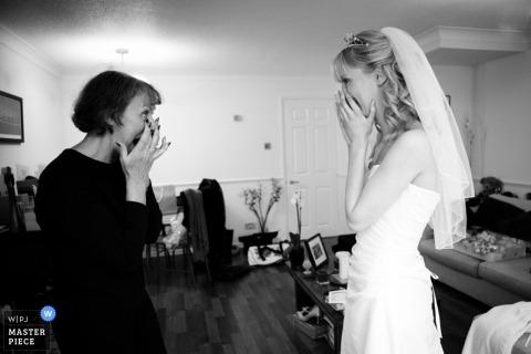 Wedding Photographer Sean Gannon of , United Kingdom