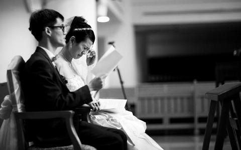 Wedding Photographer ChuianFeng Lui of , Singapore