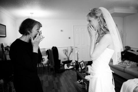 Wedding Photographer Sean Gannon of Bristol, United Kingdom