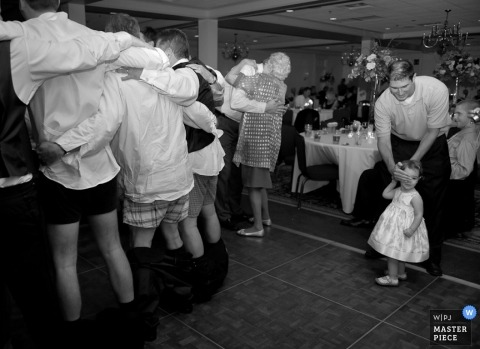 Photographe de mariage Devyn Drufke de Minnesota, États-Unis