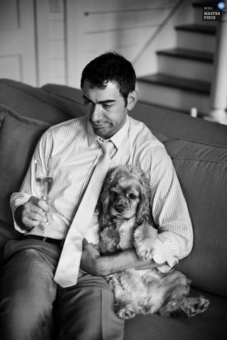 Wedding Photographer Carl Bower of Colorado, United States