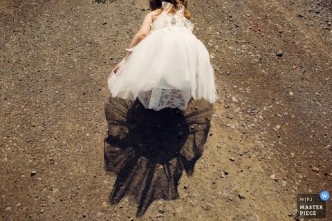 Wedding Photographer Kim Hayes of Washington, United States