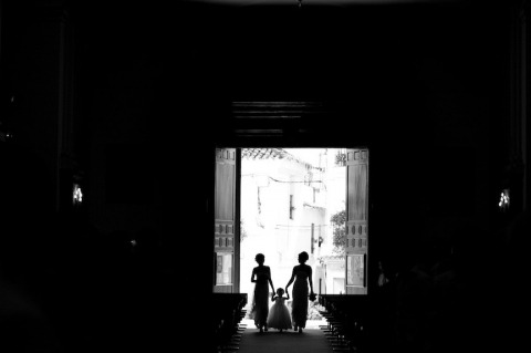 Wedding Photographer Jeremy Standley of Malaga, Spain
