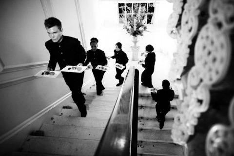 Wedding Photographer Julie Kim of London, United Kingdom