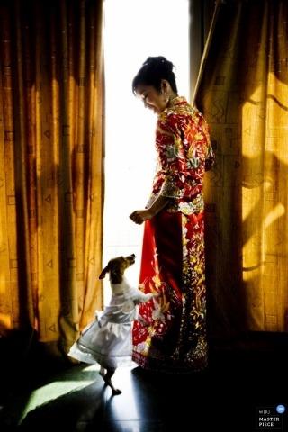 Wedding Photographer Brian Lam of , Hong Kong S.A.R., China