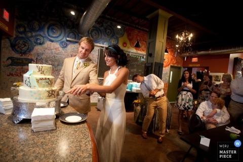 Wedding Photographer Zach Dobson of Indiana, United States