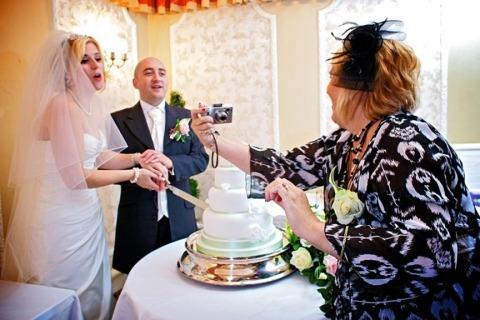 Photographe de mariage Warren Grime de Bristol, Royaume-Uni