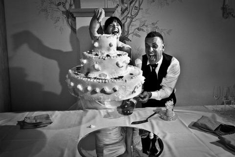 Photographe de mariage Marco Miglianti de Grosseto, Italie