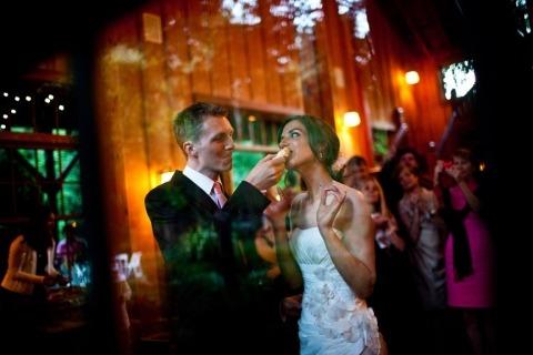 Photographe de mariage John Decker de Californie, États-Unis
