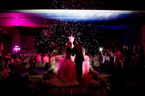 Photographe de mariage Nathan Wong de Bangkok, Thaïlande