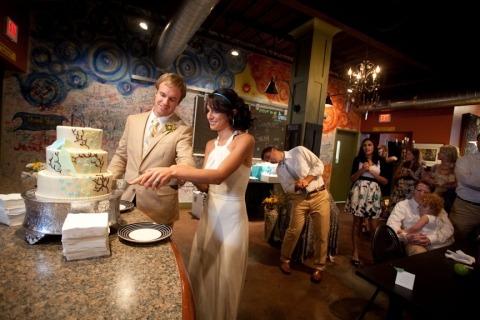 Photographe de mariage Zach Dobson of Indiana, États-Unis