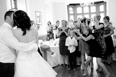 Photographe de mariage Paul Simpson de Dorset, Royaume-Uni