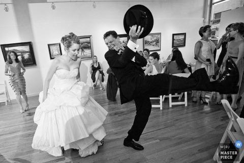 Hochzeitsfotograf Nathan Welton aus Colorado, Vereinigte Staaten