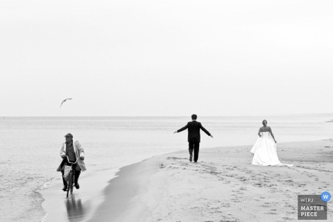 Wedding Photographer Christophe Viseux of Ontario, Canada