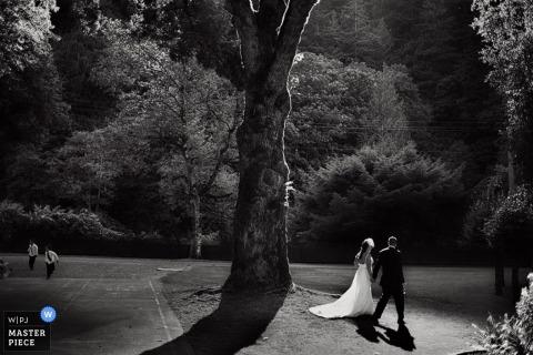 Wedding Photographer Rick Collins of British Columbia, Canada