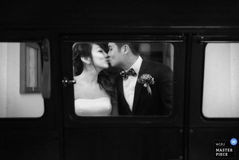 Wedding Photographer Brandon Chang of , Singapore