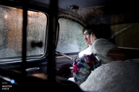 Wedding Photographer Jean-Philippe Dobrin of California, United States