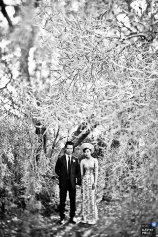 Wedding Photographer Brett Hartwig of South Australia, Australia
