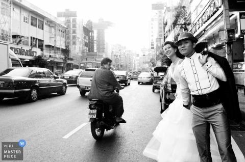 Wedding Photographer Derrick Ong of , Singapore
