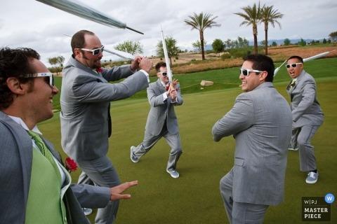 Wedding Photographer Andy DeLisle of Arizona, United States