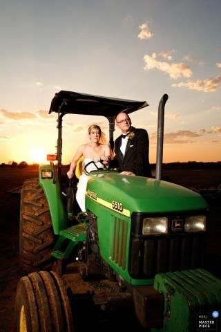 Wedding Photographer Jake Holt of Washington, United States