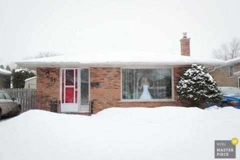 Wedding Photographer Jennifer Partington of Ontario, Canada