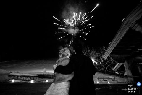 Wedding Photographer Claire Morgan of , Austria