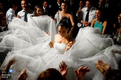 Wedding Photographer Victor Marti of Madrid, Spain