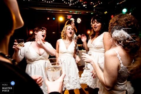 Wedding Photographer Liesl Shults of Illinois, United States