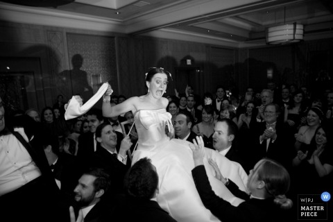 Wedding Photographer Shira Weinberger of New York, United States