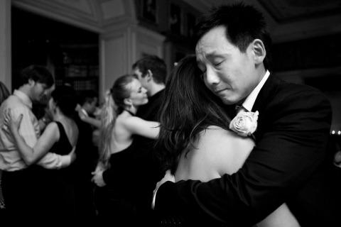 Huwelijksfotograaf Dominique Cabrelli van, Frankrijk