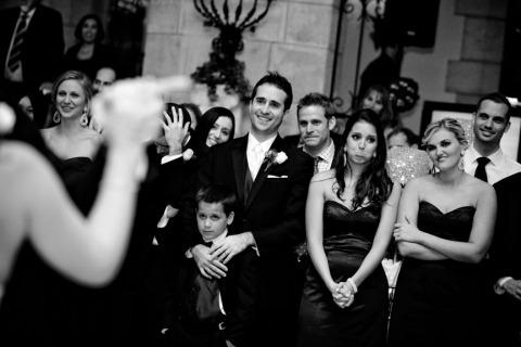 Wedding Photographer Emily Harris of Florida, United States