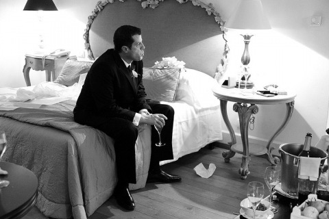 Wedding Photographer Alessandro Baglioni of Grosseto, Italy